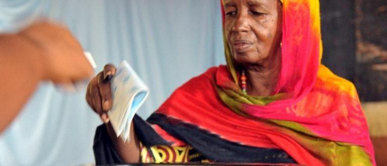 Article : Souvenirs: La présidentielle de 2015 en Guinée
