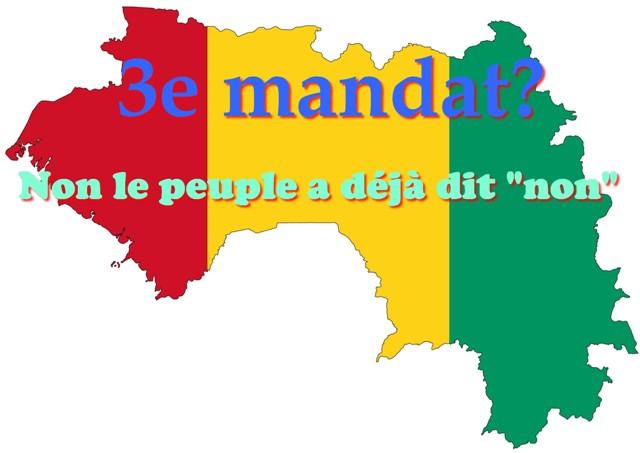 Guinée-non-alpha-conde-le peuple a deja dit non