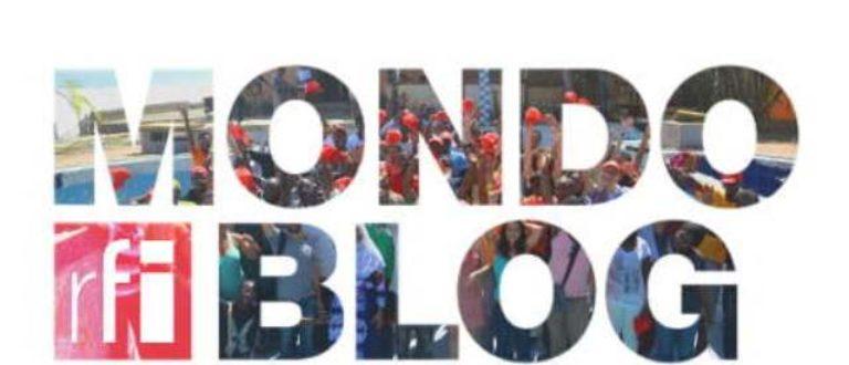 Article : Bravo, maintenant mondoblogueur