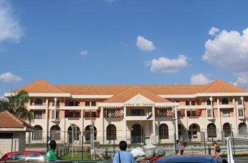 Article : Madagascar: la visite se termine par une histoire d'amour