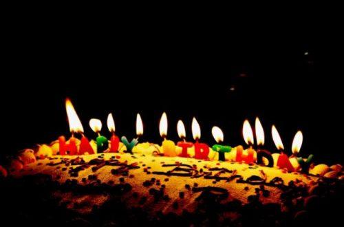 Article : Anniversaire: Sont-ils tous nés un 1er janvier