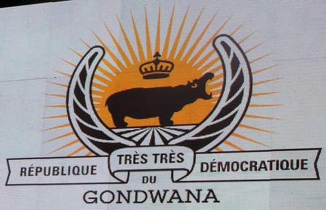 Republique de Gondwana president fondateur credit photo awaseydou.mondoblog.org