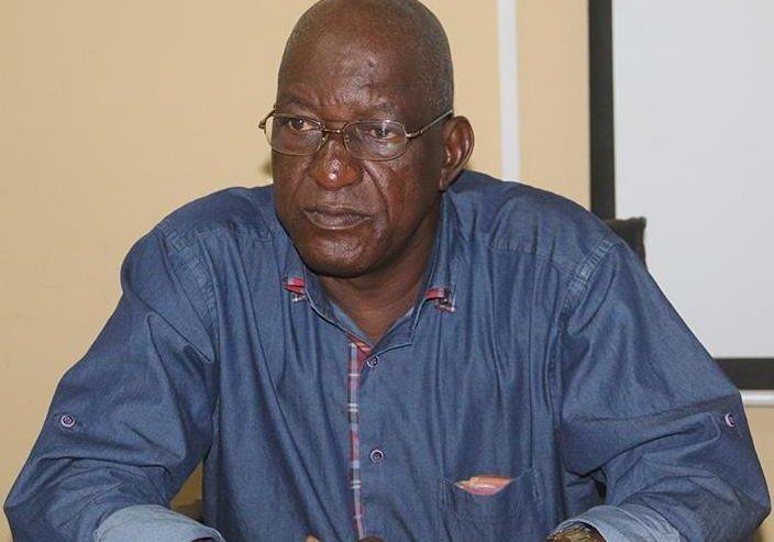 Ministre Ibrahima kalil-konate K2 Crédit photo: mosaiqueguinee.com