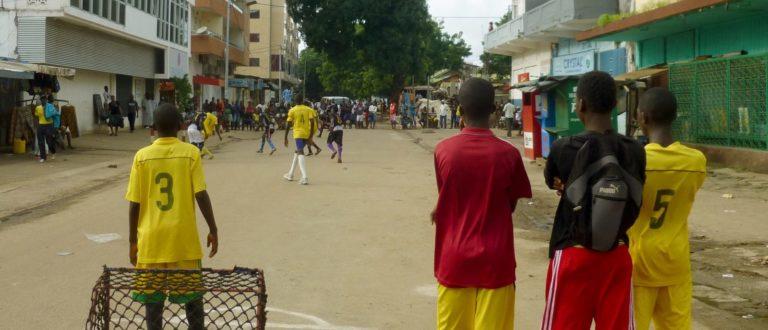 Article : CAN 2019 : le Syli inquiète à Conakry